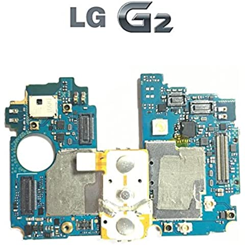 Placa Base Motherboard LG Optimus G2 D802 32 GB Libre