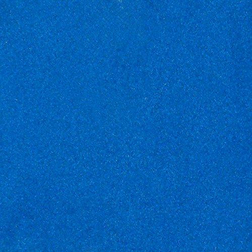 dartfords Metallic Zellulose-Gitarrenfarbe 1 litre Tin Lake Placid Blue