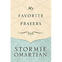 My Favorite Prayers (English Edition)