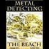 Metal Detecting The Beach