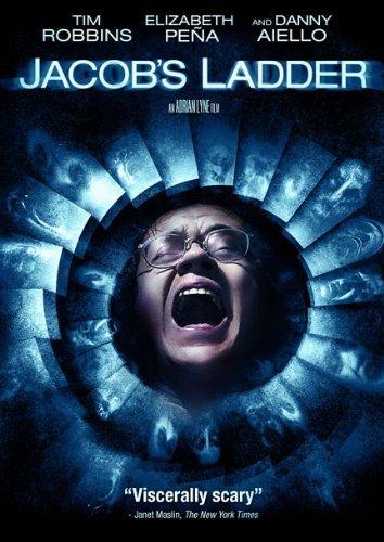 Jacob's Ladder [DVD] by Tim Robbins