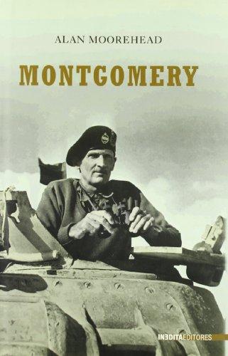 Portada del libro Montgomery (Historia Inedita)