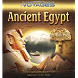 Ancient Egypt (Kingfisher Voyages) by Simon Adams (2006-10-16)
