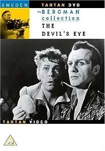 The Devil's Eye  [DVD] [1960] [2007]