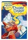 Ravensburger 22007 - Dreiste Geister by Ravensburger