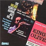 Golden Years Of Revival Jazz Volume 10
