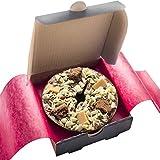 Gourmet Chocolate Mini Pizza Belgian Chocolate Crunchy...