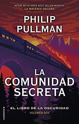 La comunidad secreta: El libro de la oscuridad. Volumen II ...