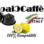 Pellini Caffé - Espresso Pellini Intenso (6 Astucci da 10 Capsule, Totale 60 Capsule), Compatibili Nescafé Dolce Gusto