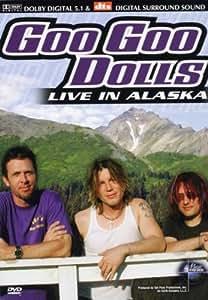 Goo Goo Dolls: Live In Alaska [DVD] [2003]