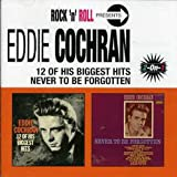 Songtexte von Eddie Cochran - 12 of His Biggest Hits / Never to Be Forgotten