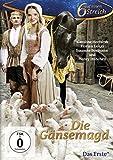 DVD Cover 'Die Gänsemagd - Sechs auf Einen Streich II