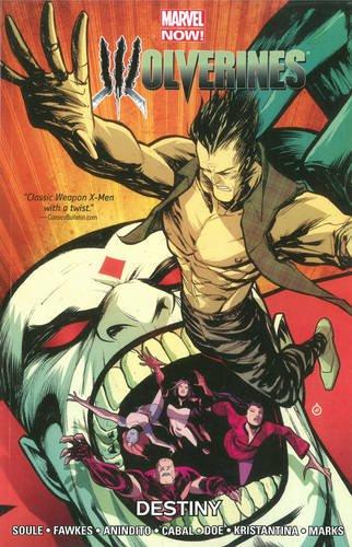 Wolverines 4 Destiny