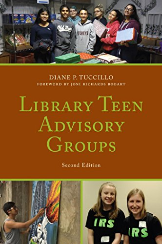 Library Teen Advisory Groups (English Edition) por Diane P. Tuccillo