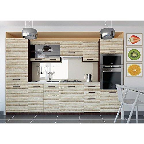 JUSThome-Syntka-Cocina-completa-300-cm-Varios-Colores