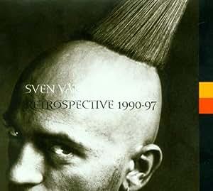 Retrospective 1990-1997 (Ltd.)