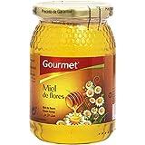 Gourmet - Miel de flores - 500 g