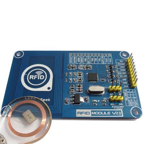 AptoFun PN532 - Lector de Tarjetas RFID