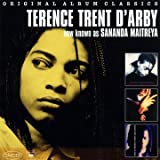 ORIGINAL ALBUM CLASSICS TERENCE TRENT D'ARBY
