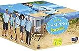Coffret camping paradis, saisons 1 à 7 [FR Import]
