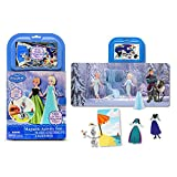 Disney Frozen Magnetic Activity Fun Kit