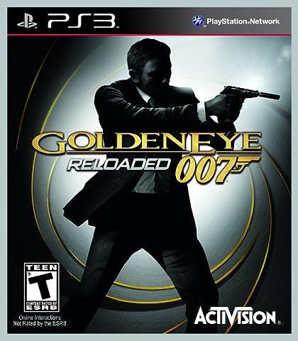 GoldenEye 007: Reloaded PS3 US Version