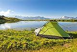 Coleman Lightweight Aravis Unisex Outdoor Tent, 2 Persons Bild 4