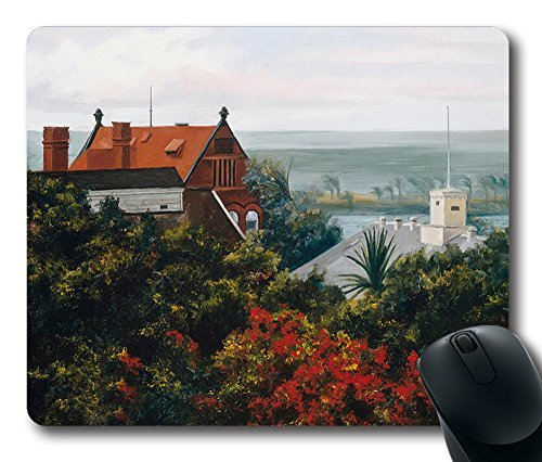 rectangle-mouse-pad-from-the-holiday-inn-key-west-durable-rubber-customized-mousepad-220mm180mm3mm-9
