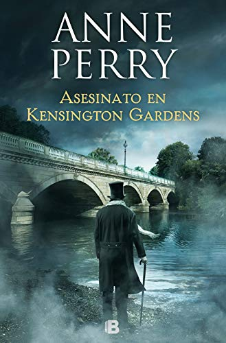 Kensington Arch (Asesinato en Kensington Gardens (Inspector Thomas Pitt 32) (Spanish Edition))