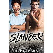 Slander (English Edition)