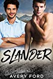 Slander (English Edition)