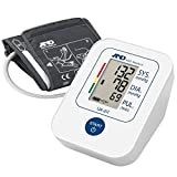 A&D Medical UA-611 Upper Arm Blood Pressure Monitor