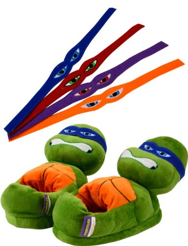 nickelodeon-chausson-3d-tortues-ninja-taille-35-37-4025055184921