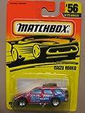 Matchbox-Isuzu-Rodeo-#56-75