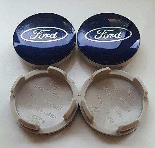 set-of-4-ford-alloy-wheel-hub-center-caps-54mm-dark-blue-silver-logo
