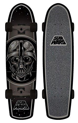 Santa Cruz Skateboard Longboard Star Wars Darth Vader Jammer 8.2 x 30.7 Zoll