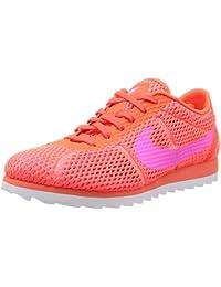 Nike W Cortez Ultra Br, Zapatillas de Deporte para Mujer