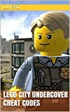 LEGO City Undercover Cheat Codes