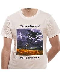 Cid David Gilmour T-Shirt Homme