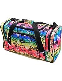 Bolsa de viaje equipaje de mano bolsa de deporte