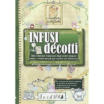 Infusi E Decotti