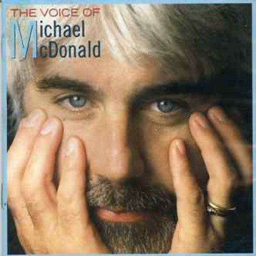 the-voice-of-michael-mcdonald-the-best-of