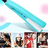 Best Curling Iron 1 1 2s - LZ Portable Hair Straightener And Curling Iron 2 Review