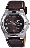 Timex Fashion Analog Brown Dial Men's Watch - EL04