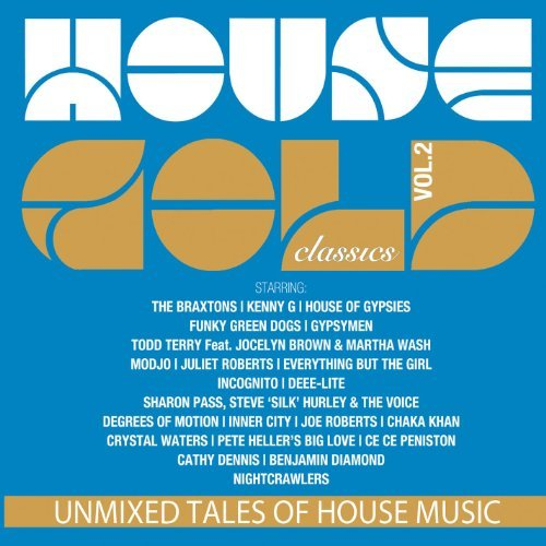 House Gold Classics 2 by Vari-House Gold Classics Vol.2