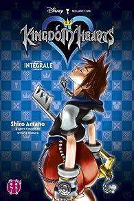 Kingdom Hearts - Intégrale par Tetsuya Nomura