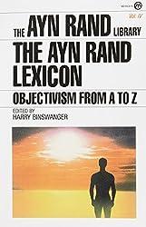 Ayn Rand Lexicon (Meridian)