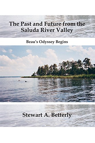 The Past and Future from the Saluda River Valley Cover Image