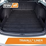 Travall Liner TBM1002 - Vehicle-Specific Rubber Boot Mat Liner