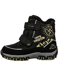 Kappa Unisex-Kinder Denton Ii Tex Teens Combat Boots